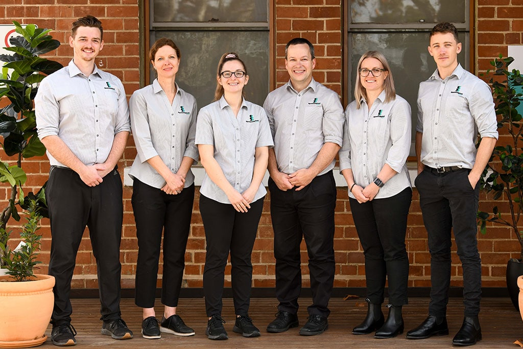 Join our team | Sports & Spinal Albury Wodonga